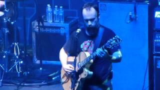 Clutch - Gone Cold - live @ The Cap