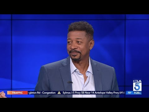 "Robert Townsend on New Documentary ""Making the Five Heartbeats"""