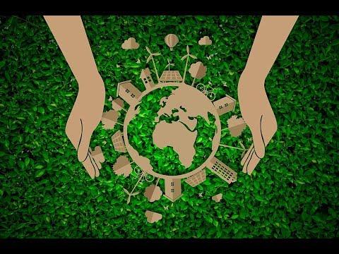World environment day Plastics presentation DEMO