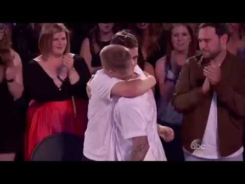 Justin Bieber wins Top Male Artist at The 2016 Billboard Music Awards in Las Vegas   May 22, 2016