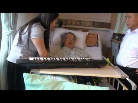 音楽療法が起こしたおばあちゃんの奇跡