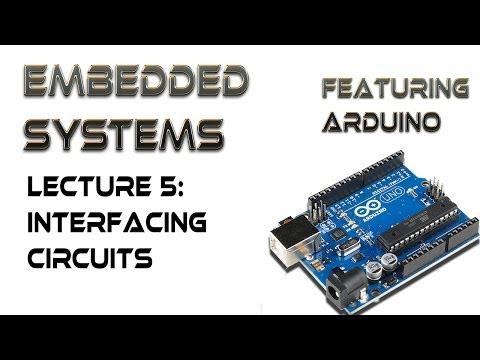 5. Interfacing Circuits