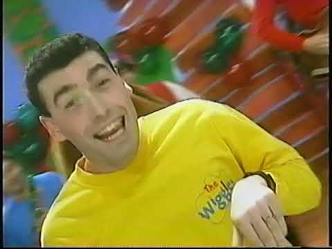 The Wiggles - Wiggly Wiggly Christmas Trailer (2001)