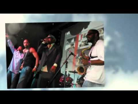 Gangsta Smooth Jazz featuring Scrap Daddy