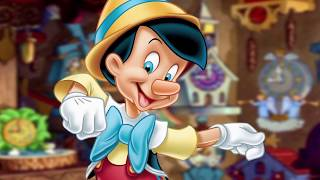 Pinokyonun hikayesi-Harika bir masal-Türkçe seslendirme-Pinokyo