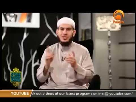 Our Daily Enemy#HUDATV#http://www.huda.tv/chat-about-islam