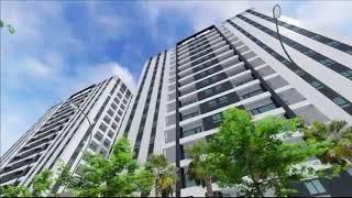 Giới thiệu căn hộ chung cư Arita Home