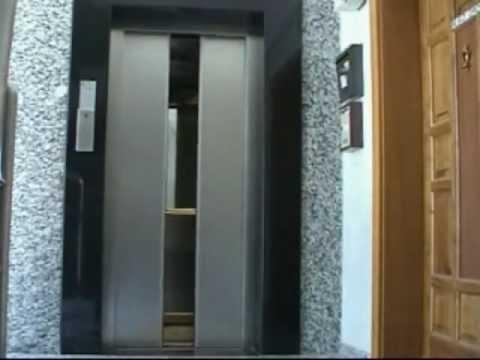 Anıl Asansör Tanıtım Filmi - 2001