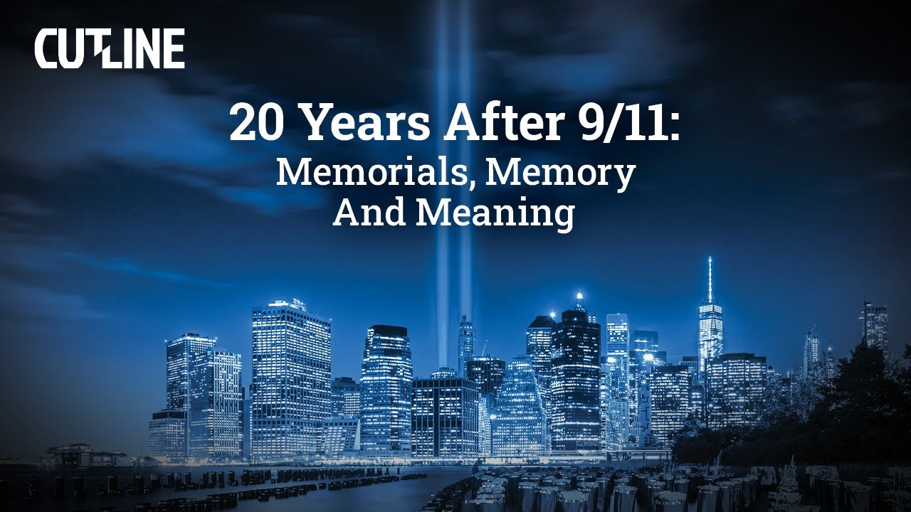 Remember 9/11 Twenty Years Later: Images