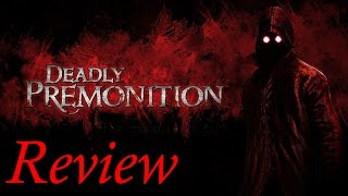 Mondo Cool Reviews: Deadly Premonition (360, PS3, PC)