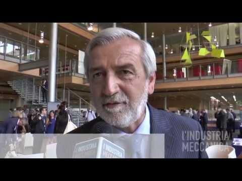 Federico Golla (Siemens) su Industry 4.0: Germania e Italia sono i paesi migliori per cominciare