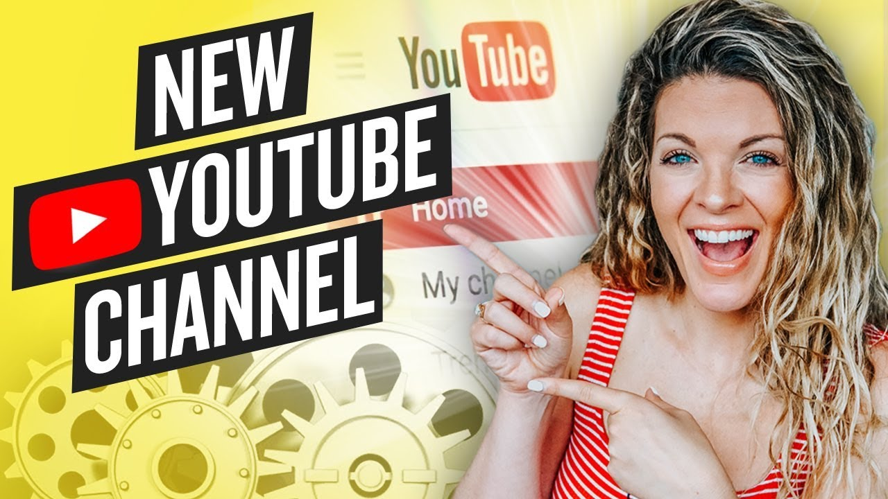 HOW TO MAKE A YOUTUBE CHANNEL!! (2019 STEP BY STEP TUTORIAL)