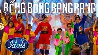 BỐNG BỐNG BANG BANG Sung By Vietnam Idols Kids 2016
