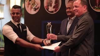 F&B Masters Hotel level 2019 at Hilton Colombo