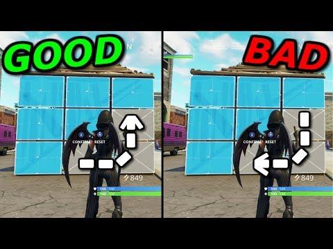How To Edit Like Chronic (Fully Explained) Fortnite Battle Royale