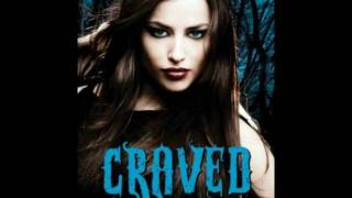 Craved - Book 1 in the Gwen Sparks Series