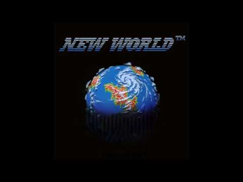 Nouveau Life™ Welcome To New World™