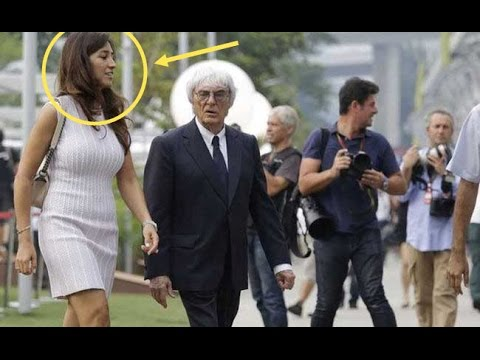 Formula One chief Bernie Ecclestone's mother-in-law kidnapped in Brazil | live News 24x7