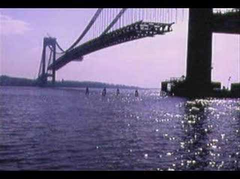 Verrazano Bridge a Brief History