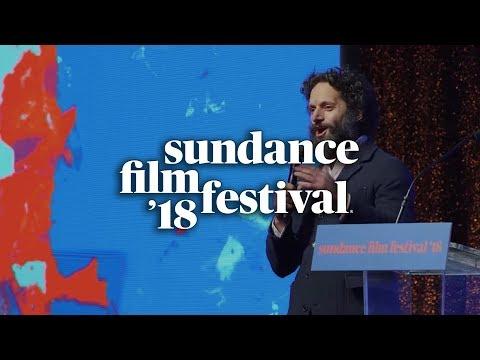 2018 Sundance Film Festival Awards Show