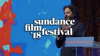 2018 Sundance Film Festival Awards Show