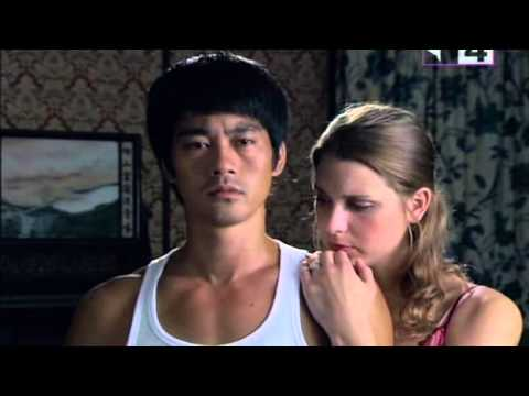 1x29 The Legend of Bruce Lee 1x29 Il Passato iTA  BY R.A.B.