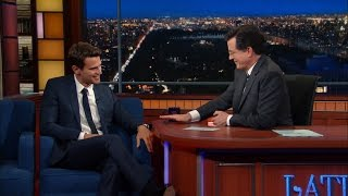 Theo James Explains His Worst Acting Exercise