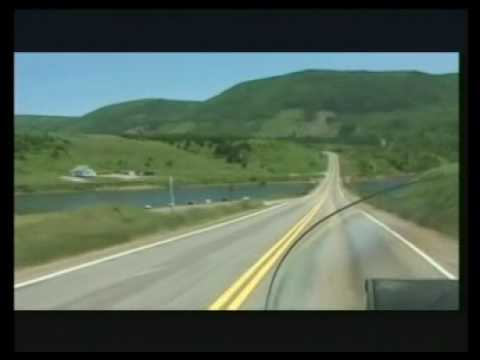 Motorcycle Touring and Trips of Nova Scotia, Canada