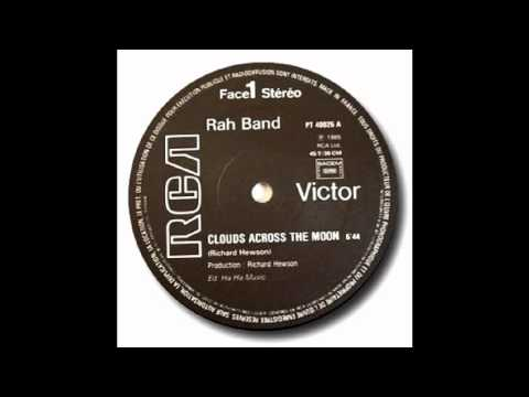 Rah Band - Clouds Across The Moon [Extended Version]