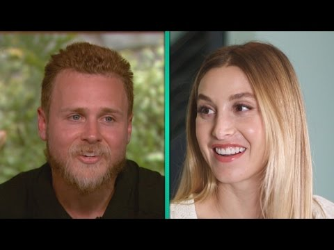 EXCLUSIVE: Whitney Port and Spencer Pratt Totally Knew Each Other Before 'The Hills'