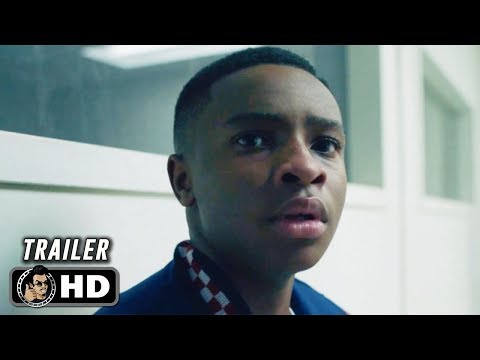 WHEN THEY SEE US Official Trailer (HD) Netflix Central Park Five Series