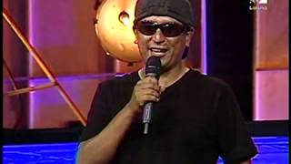 Yo Soy 2017 - Imitador de Bono y la reaccion de Ricardo Moran