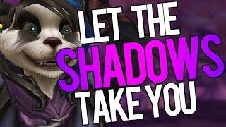 THE JOY OF PRIEST - Shadow Priest PvP WoW Legion 7.2
