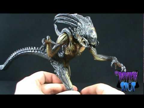toy spot neca alien vs predator requeim predalien