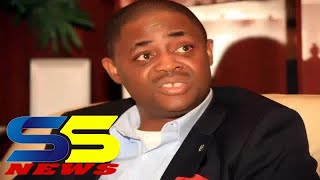 Jubril of Sudan: Fani-Kayode lists 15 questions Buhari must answer to prove he's not dead