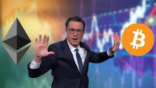 $260,000 per Bitcoin| Stephen Colbert Introduces BTC to Millions | Ethereum 2.0 Specs | Crypto News