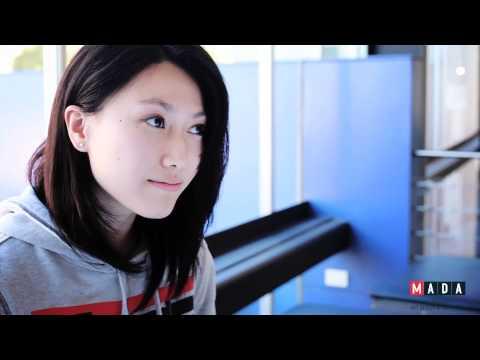 MADA – Monash University Art Design & Architecture (Chinese)