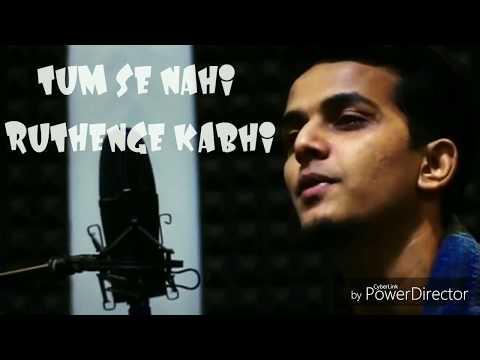 Kya Hua Tera Wada Status Singer  Ashish Patil 2018