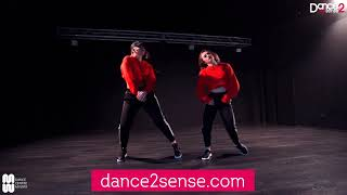 Fergie - Hungry - hip-hop dance choreography by Juliya Shport - Dance2sense