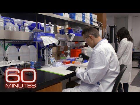 Second COVID-19 vaccine prepares for human trials