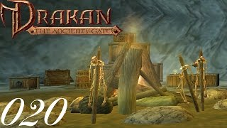 Drakan The Ancient Gates #020 - Menschenblut [Deutsch/German] Lets Play