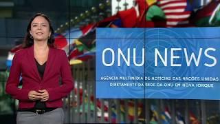 Destaque ONU News - 20 de setembro de 2018