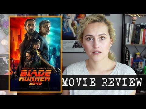 Blade Runner 2049 (2017) Movie Review | ROLL CREDITS streaming vf