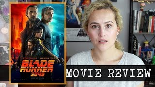 Blade Runner 2049 (2017) Movie Review | ROLL CREDITS streaming