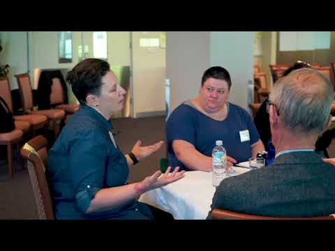 ACT Government's first Citizens' jury - juror reflections
