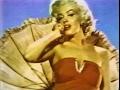 Capture de la vidéo History Channel - Fallen Stars - Crime Scene - Marilyn Monroe Documentary - Part Two