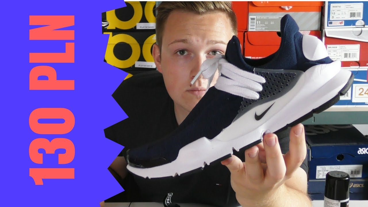 the best attitude 6d244 9db20 Nike Sock Dart Custom! Najtańszy custom jaki robiłem.