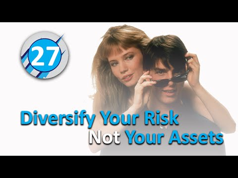 27: Diversifying Your Risk, Not Your Assets (Bruce Anderson)