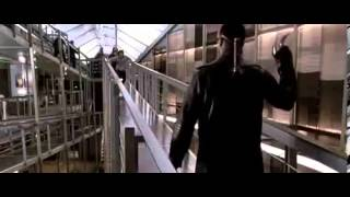 Фильм - Блэйд 3: Троица / Blade: Trinity / 2004 / трейлер (Мистика. Ужасы. Триллеры. Кино 2013. HD)