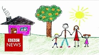 A radical solution to expensive childcare   BBC News